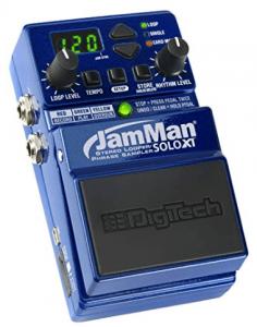 Digitech Jam Man Pedal Loop