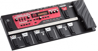 Boss RC300 - pedal looper