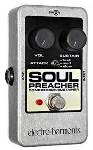 Electro-Harmonix Nano Soul Preacher