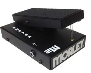 Morley Pedals M2MV Mini Volume