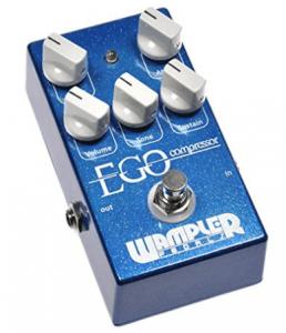 wampler egocompressor