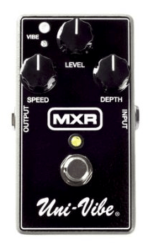 Dunlop MXR M uni vibe