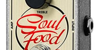 Electro Harmonix Soul Food