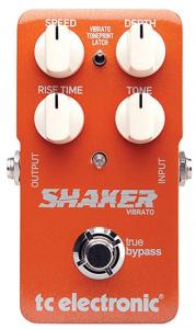 Tc electronic Shaker - Vibrato