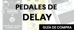 pedales-delay-guia-compra