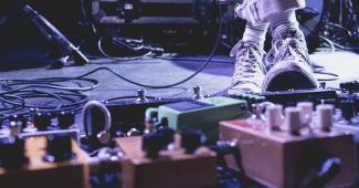 pedales de guitarra imprescindibles