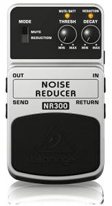 Behringer NR300 noise gate