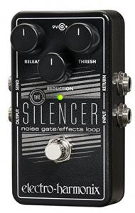 electroharmonix silencer