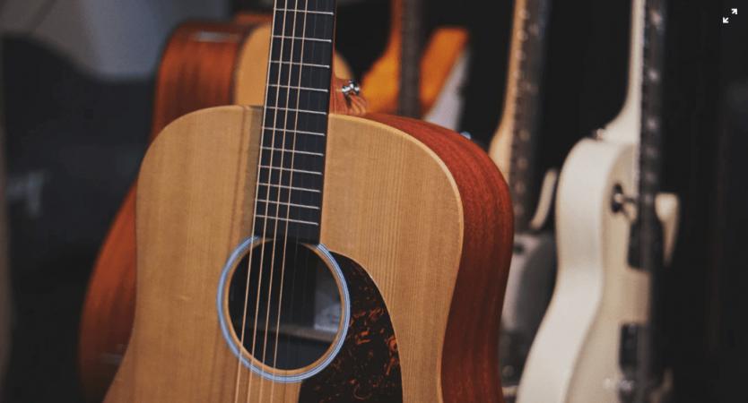 mejores-pedales-guitarra-acustica