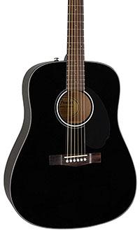 Fender-CD-60S-Body