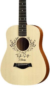 Taylor Taylor Swift Signature Body