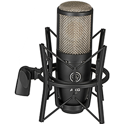 AKG-P420-Features