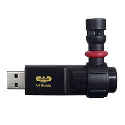 CAD-Audio-U9-Features