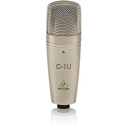 Behringer-C1U-Features