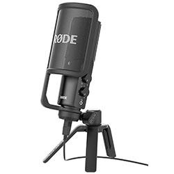 Rode-NT-USB-Design