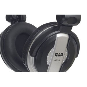 CAD-Audio-MH110-Features